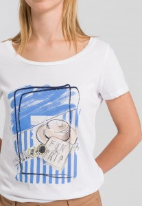 Marc Aurel T-shirt